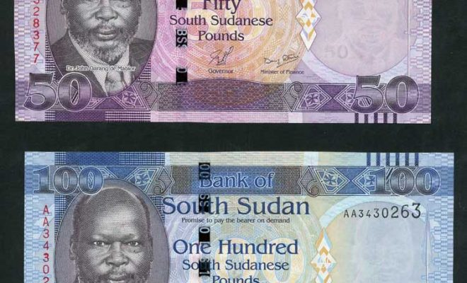 The Bank Of South Sudan Says It Has Noticed Positive Signs Ility In Key Macroeconomic Indicators Such As Drop Exchange Rate And Inflation